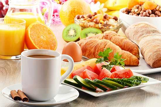 Fruehstuecks-Angebote