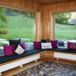 chalet-auszeit-montafon sitzecke